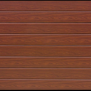 Hormann Rosewood M Ribbed