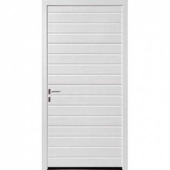 Ribbed Matching Side Door