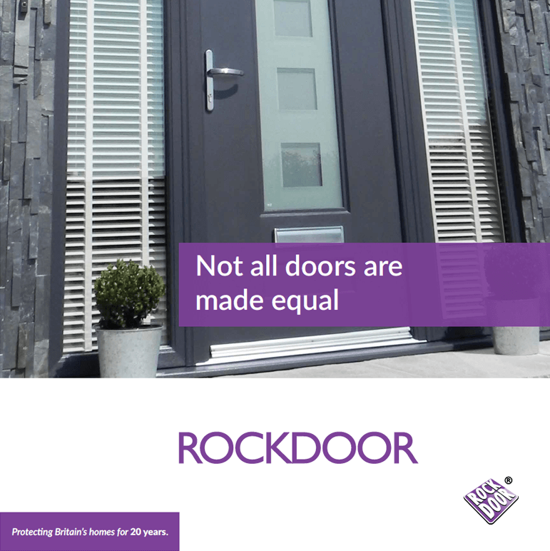 Rockdoor Lifestyle Brochure