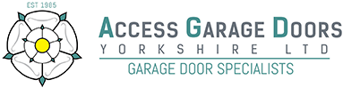 Access Garage Doors Logo