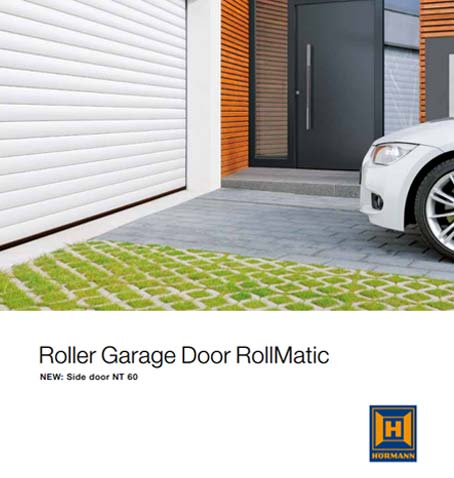 Hörmann RollMatic Doors